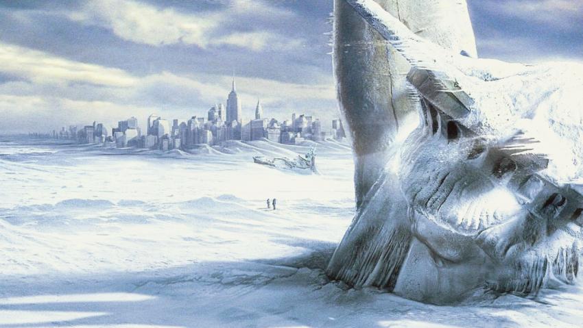 Ученые выяснили, когда на Земле наступит новый ледниковый период