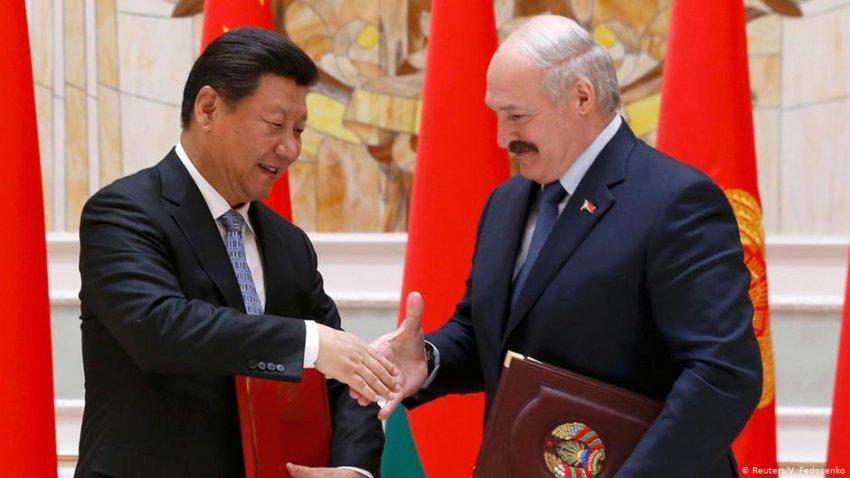 Выборы в Беларуси: Хронология событий
