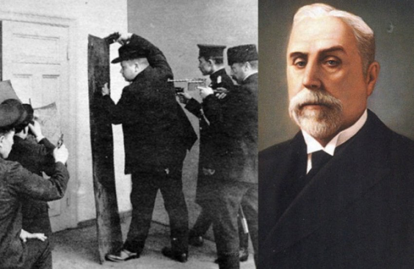 Знаменитый сыщик, прославивший русскую полицию