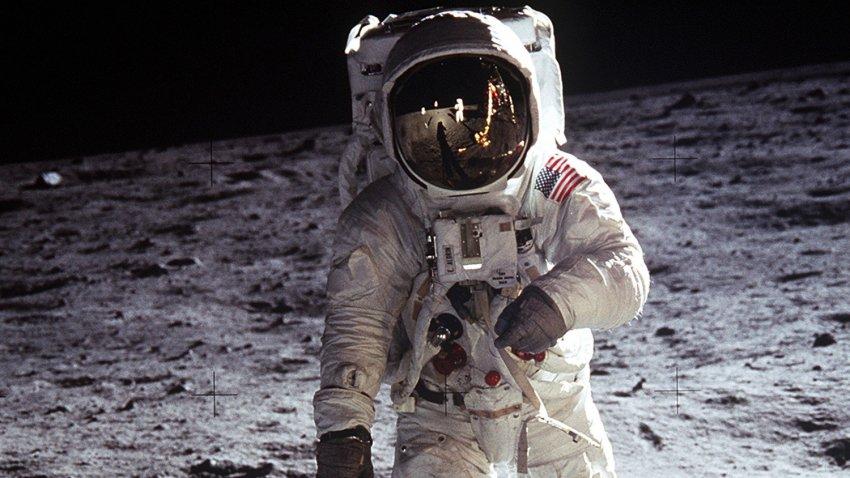 Экипаж «Аполлона-15» был сразу же уволен после возвращения с Луны: названа причина