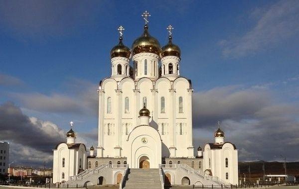 6 сентября отмечается несколько церковных праздников