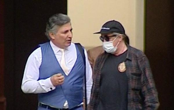 Пашаев заявил, что работал по делу Ефремова бесплатно