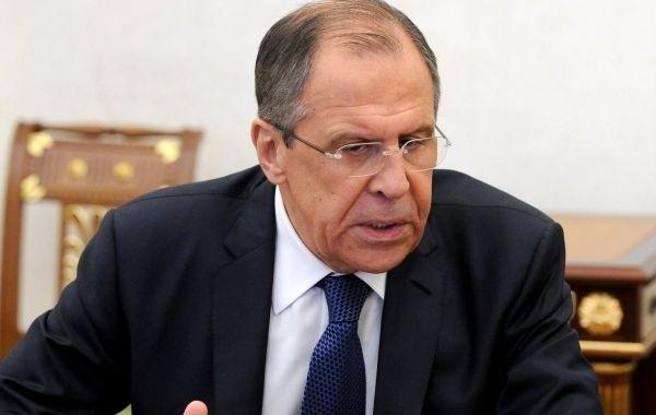 Лавров пообещал полностью избавить Сирию от террористов