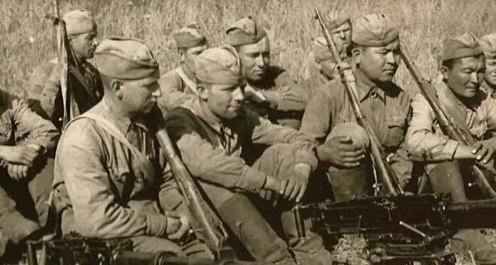 Какими были штрафные подразделения в Советском Союзе?