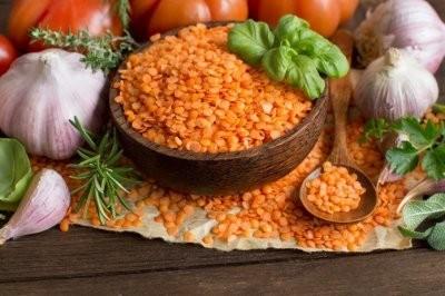 Диетолог назвала четыре альтернативных мясу продукта с высоким содержанием белка