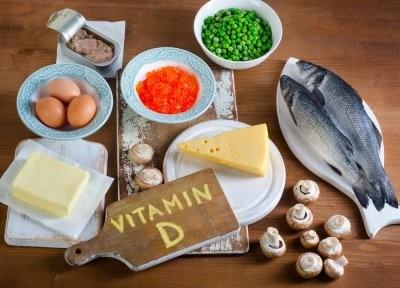 Названы 5 критических признаков дефицита витамина D