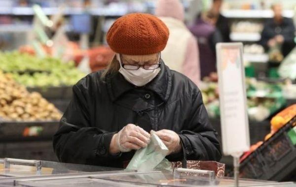 В Москве вновь вводятся ограничения из-за коронавируса