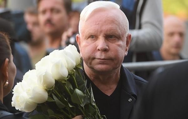 Борис Моисеев возмущен слухами о своем бедственном положении
