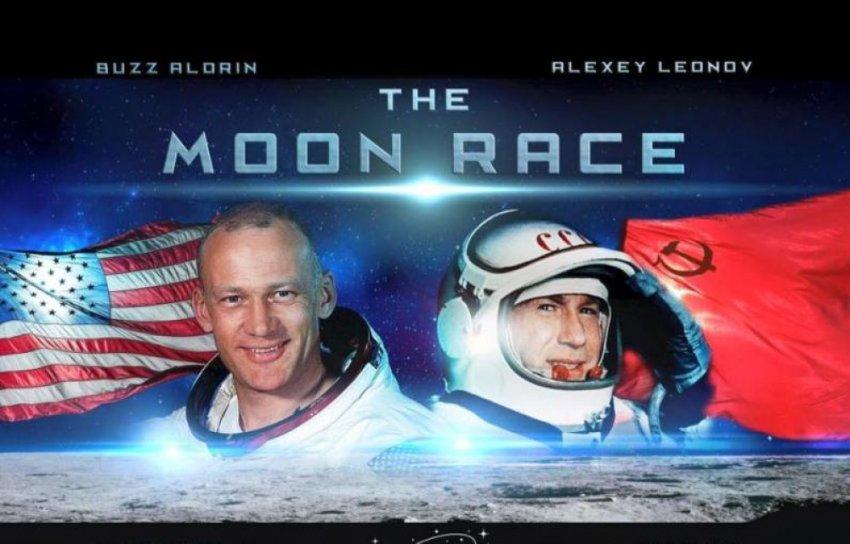 Лунная гонка снова возобновляется?