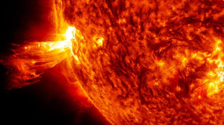 Землю накроет самая мощная магнитная буря в 2020 году: названа дата метеоудара