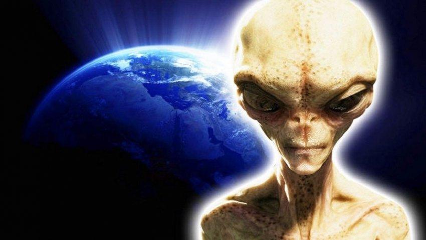 Экс-майор ВВС США заявил, что на американской военной базе застрелили инопланетянина