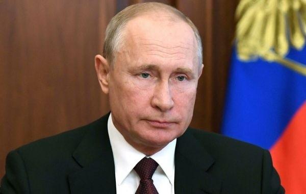 В Кремле объяснили, будет ли Путин выступать с телеобращением к россиянам
