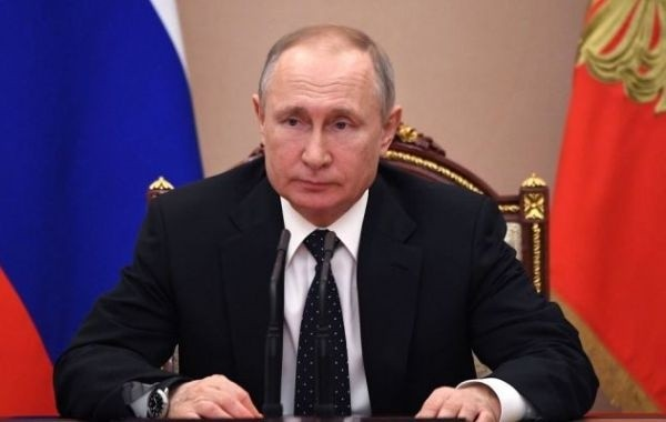 Путин высказался о жестких ограничениях из-за коронавируса