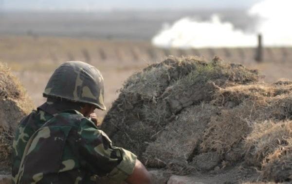 В результате ночных боев Армения потеряла стратегические высоты