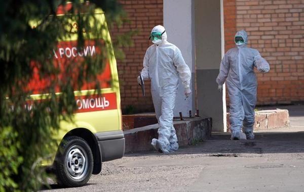 В Подмосковье введены новые ограничения из-за коронавируса