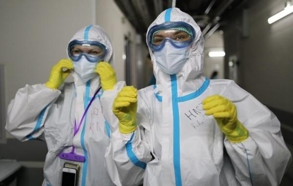 Эксперты: вторая волна коронавируса может быть гораздо опаснее первой