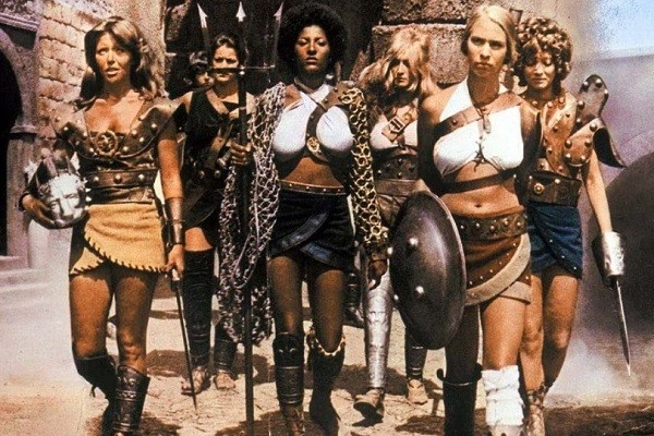 Женщины гладиаторы, что нам об этом известно