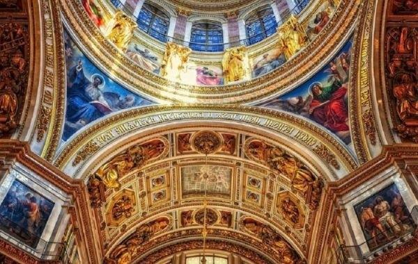 25 октября отмечается несколько церковных праздников