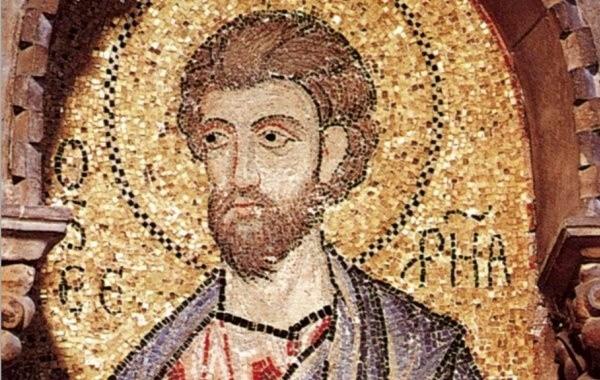 30 октября 2020 православные чтят пророка Осия