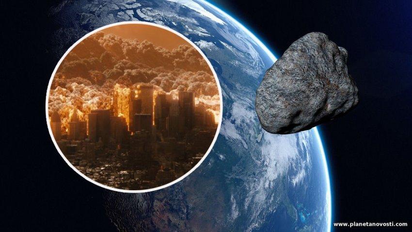 Знаменитый проповедник предрек Трампу победу на выборах и падение на Землю астероида