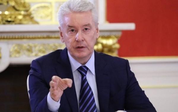 Собянин высказался о текущей ситуации в Москве с коронавирусом