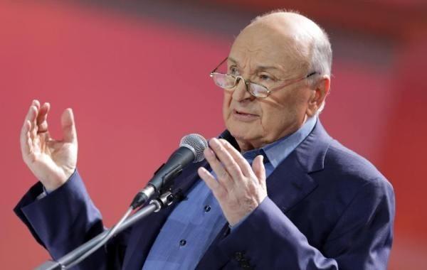 Михаила Жванецкого похоронят 9 ноября в Москве