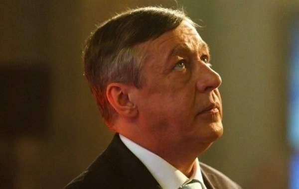 Адвокат Михаила Ефремова рассказал об одиночестве актера