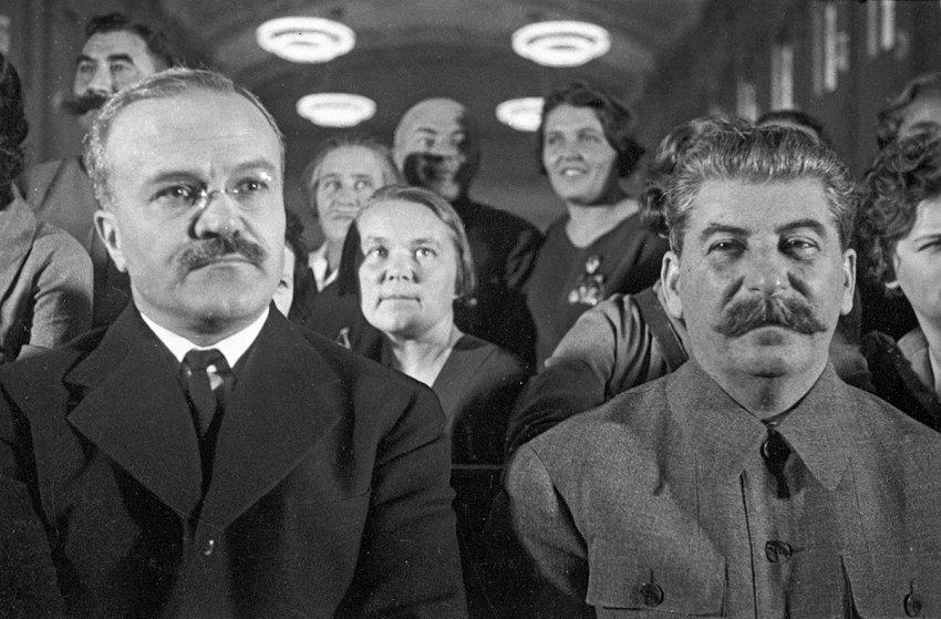 Какая судьба постигла близких соратников Сталина?