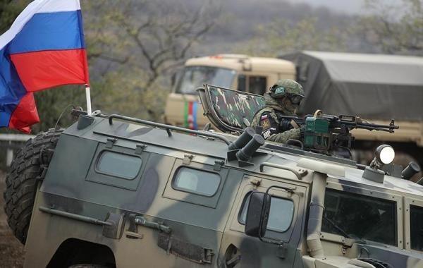 Минобороны РФ опровергло заявления Пашиняна об окружении миротворцев