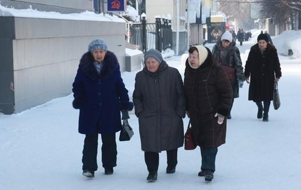 В Госдуме сообщили о новогоднем сюрпризе для пенсионеров в 2021 году
