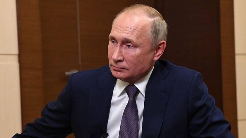 Владимир Путин подписал закон о неприкосновенности президента РФ после отставки подписал Владимир