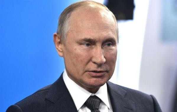 Путин рассмотрит вопрос об амнистии в следующем году