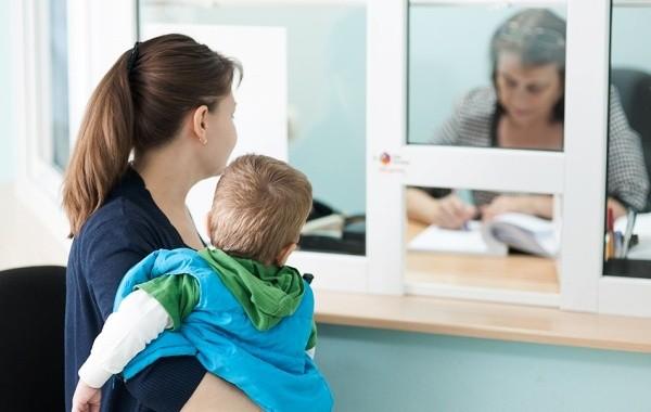 Детские пособия вырастут в следующем году