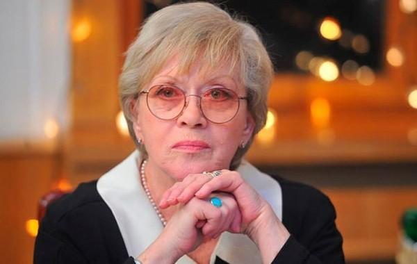 Врачи рассказали о текущем состоянии здоровья Алисы Фрейндлих