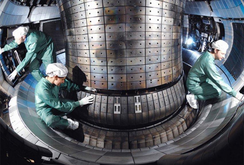 Есть ли будущее у термоядерной энергетики