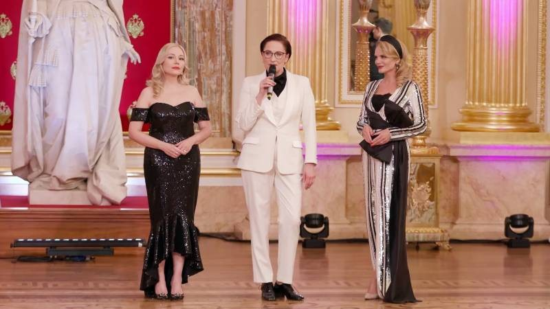 Финал 5 сезона шоу «Пацанки» состоялся 25 декабря 2020 года