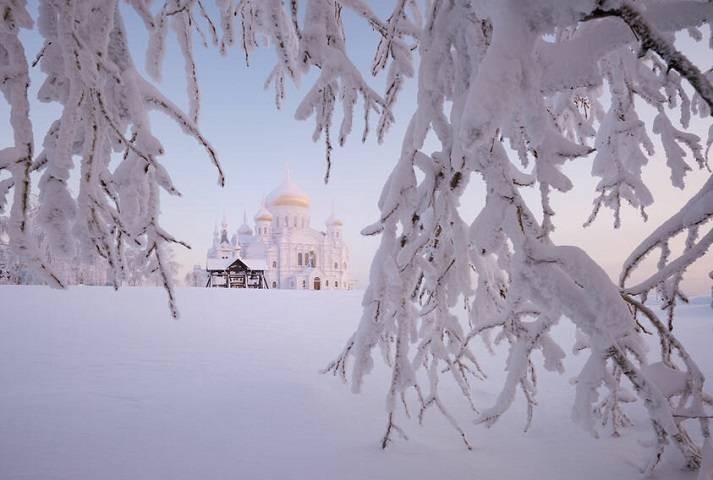 Список самых значимых церковных праздников января 2021 года в России