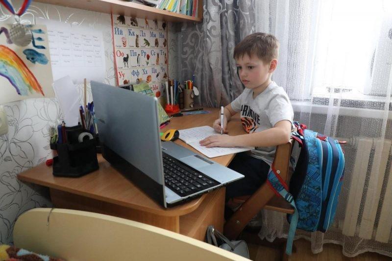 Сергей Собянин рассказал, когда учащиеся могут вернуться в школу после зимних каникул 2021 года