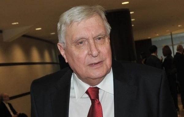 Олега Басилашвили госпитализировали с коронавирусом