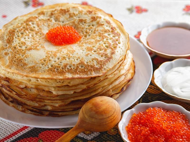 Какими русскими блюдами можно по-настоящему удивить иностранцев
