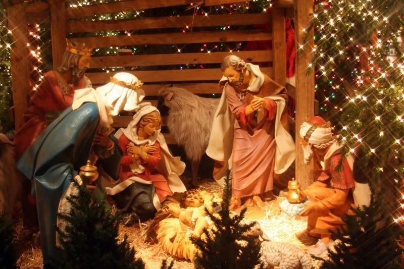 Лучшие идеи для подарков на Рождество Христово 7 января 2021 года