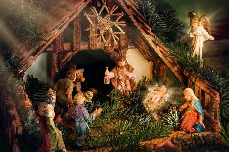 Какого числа православные отмечают Рождество Христово в 2021 году