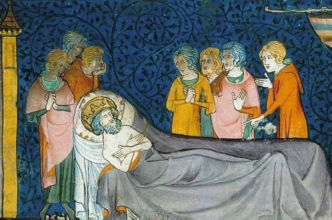 Причины, по которым жизнь обычного современного человека лучше, чем у средневекового короля