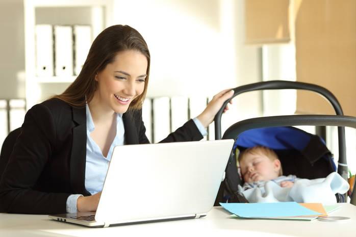 Как организовать продуктивную дистанционную работу дома