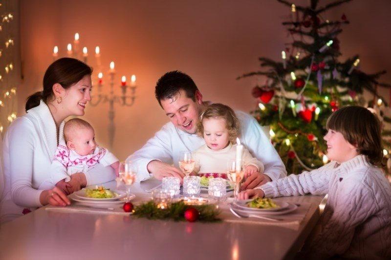 Какой церковный праздник отмечают в России 7 января 2021 года
