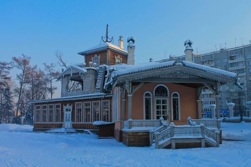 Самые знаменитые города в России, которые построили заключенные и каторжники