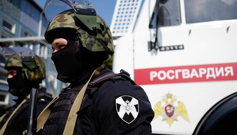 В России предложили ужесточить контроль за списанным оружием