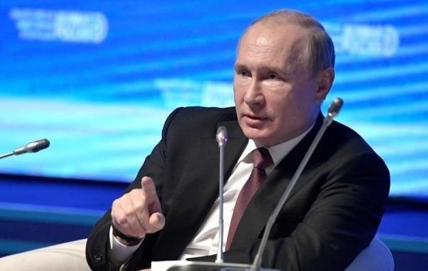 Путин ответил на вопрос о проведении уголовной амнистии в 2021 году