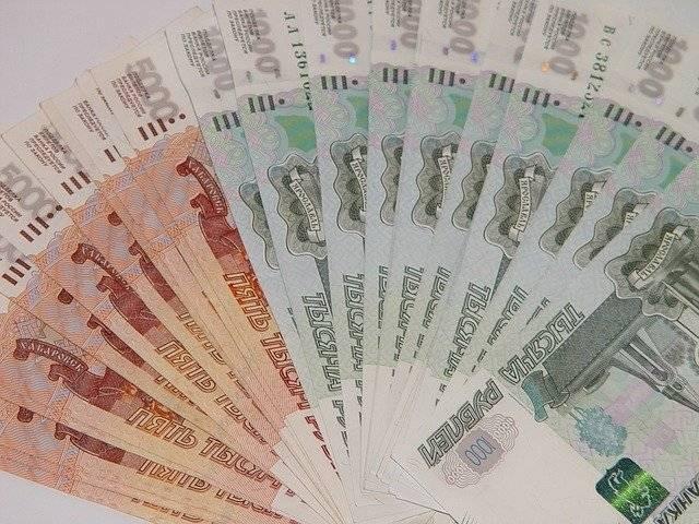 В России усиливается контроль за операциями с наличными деньгами
