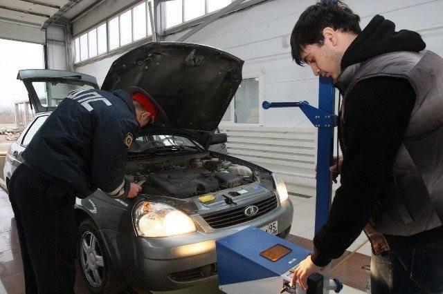 Новые правила техосмотра автомобиля в ГИБДД в 2021 году сократят количество «липовых» диагностических карт